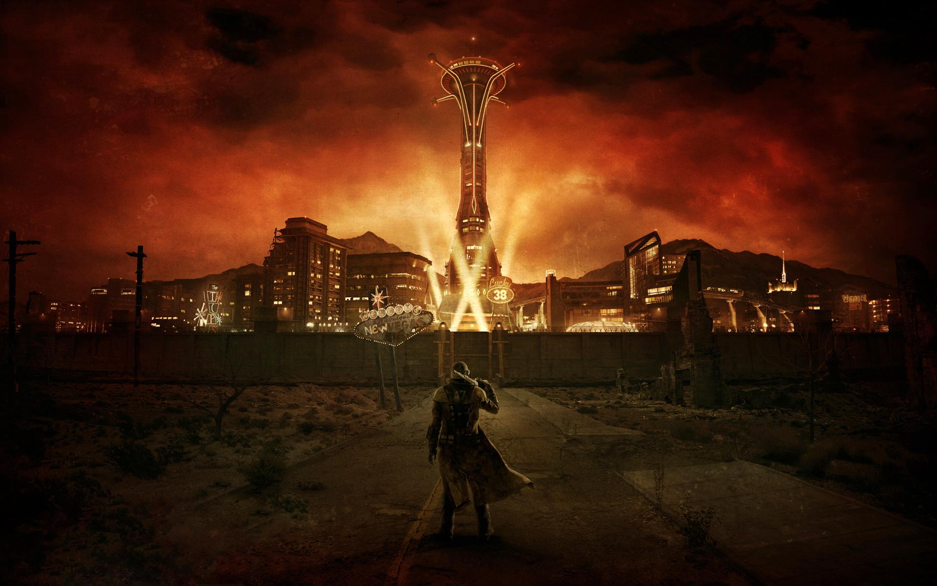Fallout New Vegas, Bioshock, and Player Choice