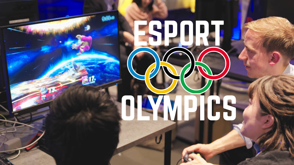 The Potential of Esports at the Olympics